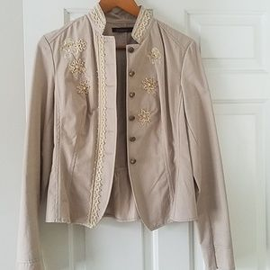 Georgiou Studio Light weight jacket